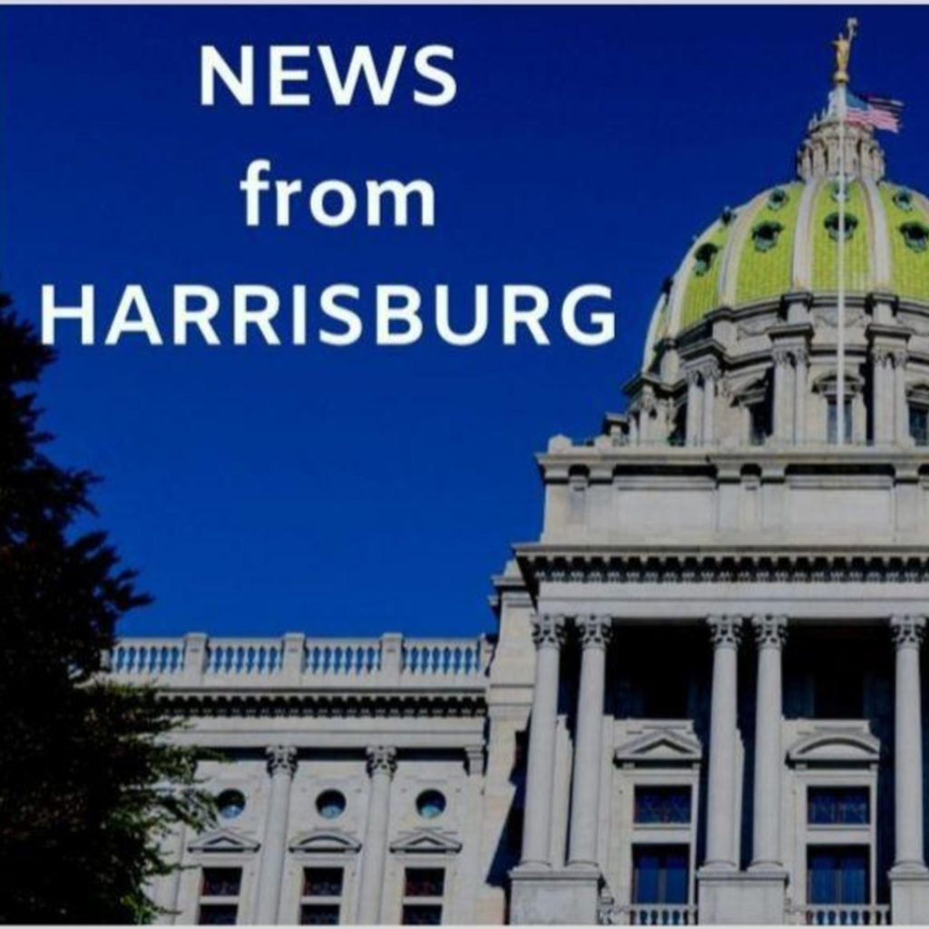 new bill proposes hold on pennsylvania officials' pay
